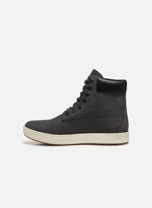 Ankle boots Timberland CityRoam Cupsole 6 Inch WP Boot Grey front view