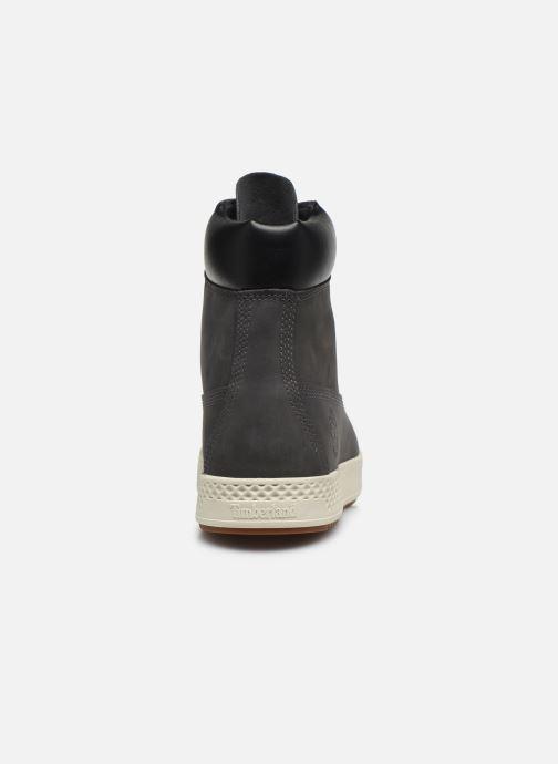 Boots en enkellaarsjes Timberland CityRoam Cupsole 6 Inch WP Boot Grijs rechts