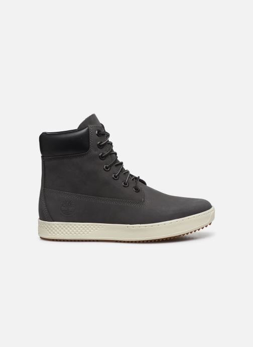 Ankle boots Timberland CityRoam Cupsole 6 Inch WP Boot Grey back view