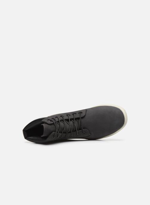 Boots en enkellaarsjes Timberland CityRoam Cupsole 6 Inch WP Boot Grijs links