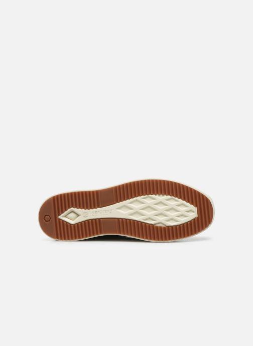 Boots en enkellaarsjes Timberland CityRoam Cupsole 6 Inch WP Boot Grijs boven