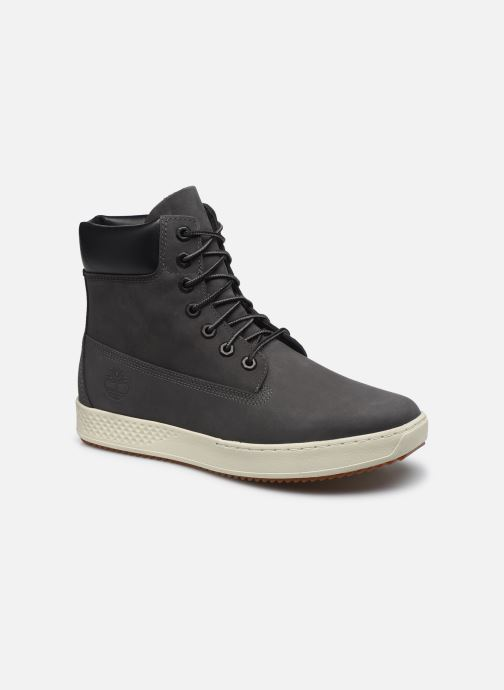 Ankle boots Timberland CityRoam Cupsole 6 Inch WP Boot Grey detailed view/ Pair view