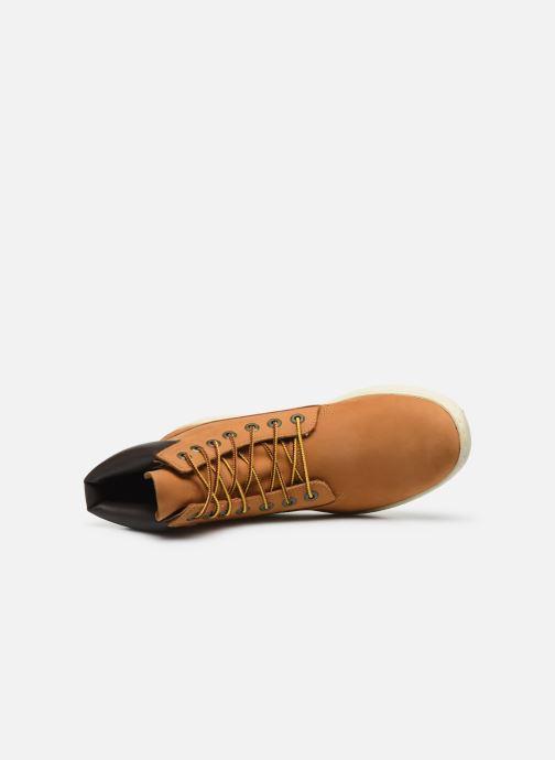 Timberland CityRoam Cupsole 6 Inch WP Boot (Marron) - Bottines et boots chez Sarenza (440066)