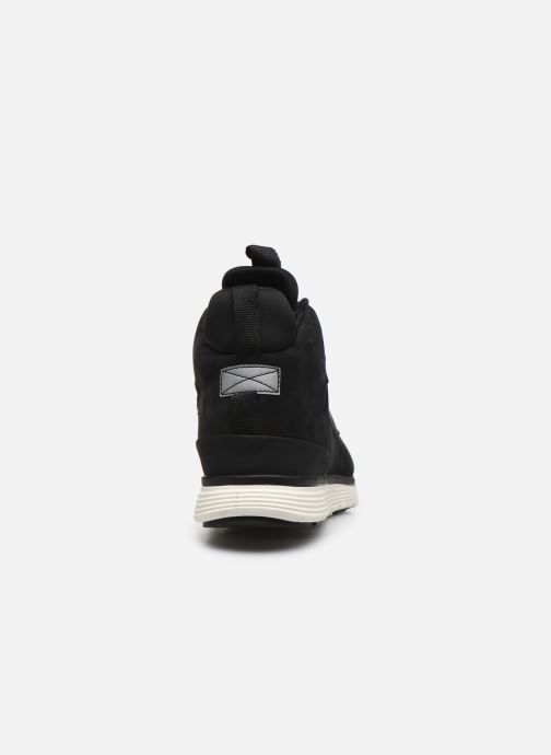 Ankle boots Timberland Killington WP HikerChukka Black view from the right