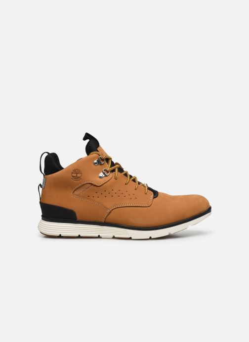 Botines  Timberland Killington WP HikerChukka Marrón vistra trasera