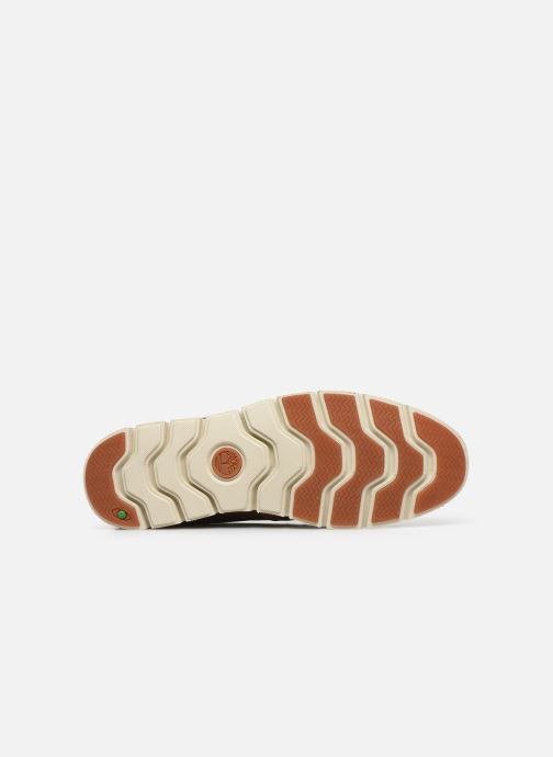 Loafers Timberland Tidelands Venetian Brown view from above