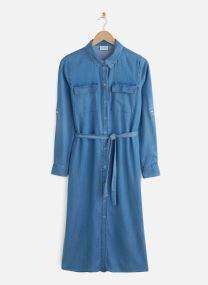 Kleding Accessoires Vimakenna Midi Shirt Dress