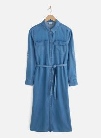 Vimakenna Midi Shirt Dress