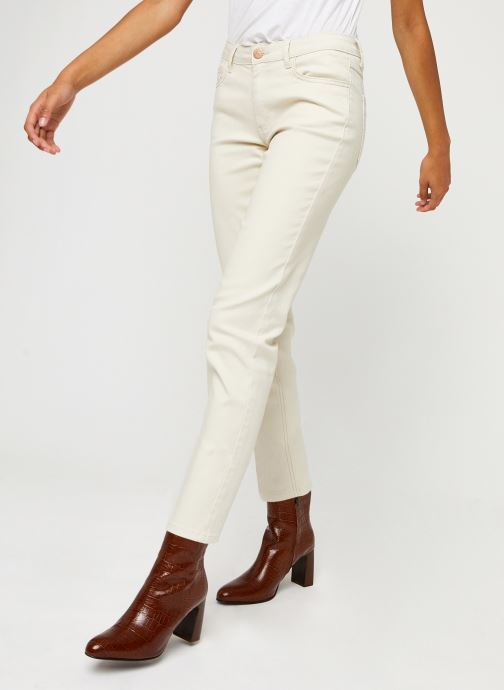 Tøj Accessories Viglovin Detail Rwre Cropped Jeans