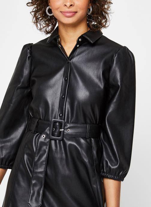 Vêtements Vila Vidaras Dress Noir vue face