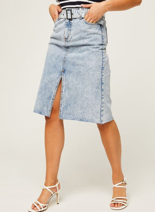 Vêtements Accessoires Videnna Hw Denim Skirt