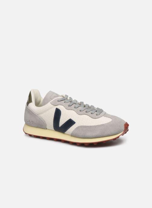 Sneakers Veja RIO-BRANCO W Bianco vedi dettaglio/paio
