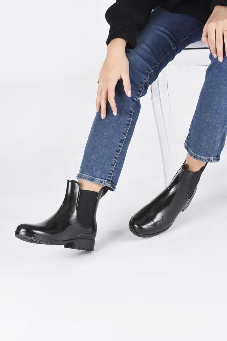 Boots en enkellaarsjes Georgia Rose Sipluie Zwart onder