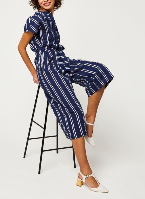 Vêtements Minimum Jumpsuits Tvilla 6595 Bleu vue bas / vue portée sac