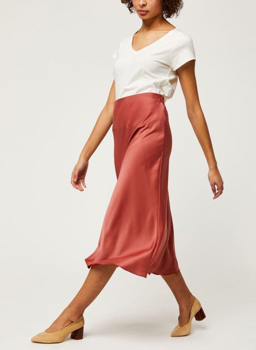 Kleding Minimum Skirts Albi 6597 Oranje onder