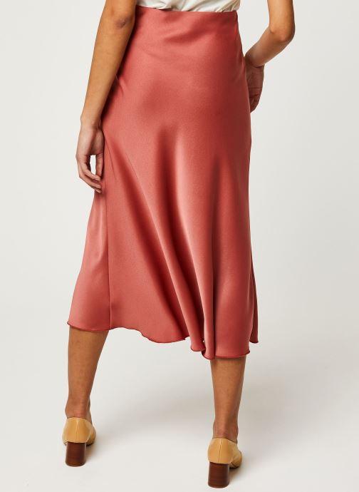 Kleding Minimum Skirts Albi 6597 Oranje model