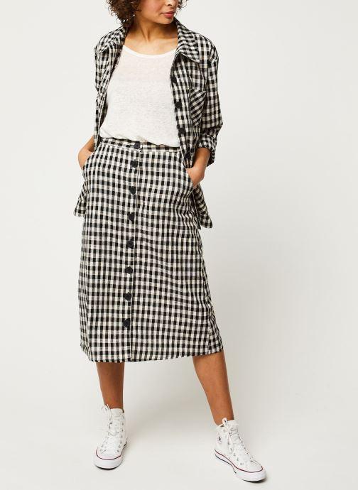 Vêtements Minimum Skirts Sodot 6602 Noir vue bas / vue portée sac
