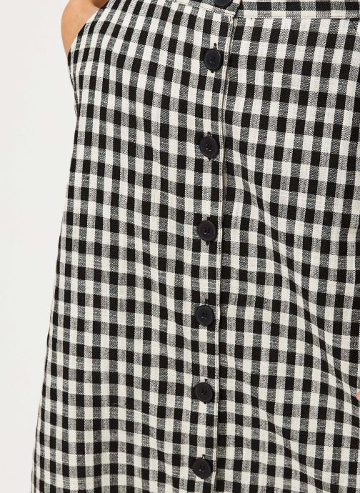 Vêtements Minimum Skirts Sodot 6602 Noir vue face