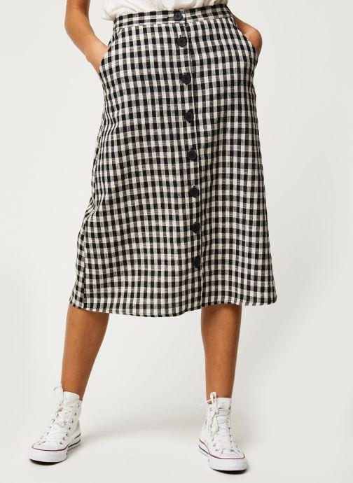 Vêtements Minimum Skirts Sodot 6602 Noir vue détail/paire