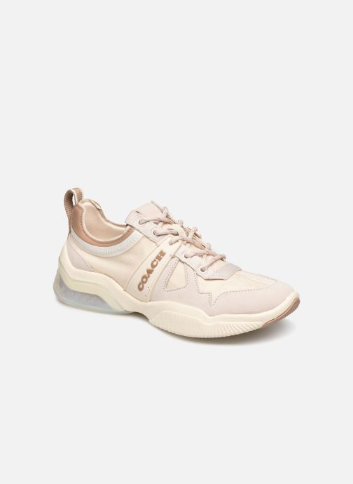 Sneakers Dames Adb Suede-Nylon Runner
