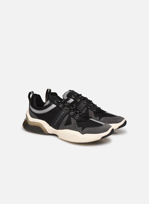 Coach Tbd Tech Runner (Nero) - Sneakers