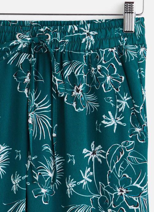 Kleding IKKS Women Pantalon BQ22225 Groen model