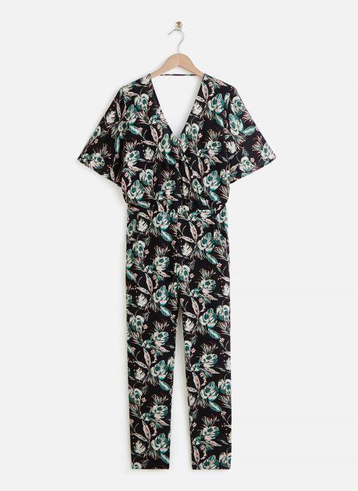Vêtements IKKS Women Combinaison BQ32055 Noir vue détail/paire