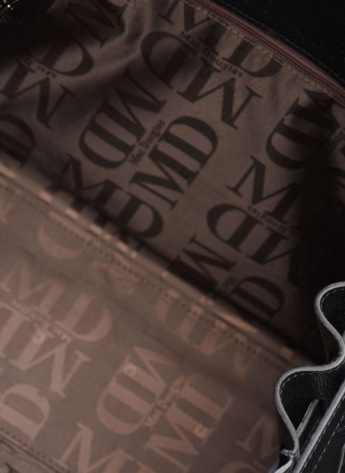Handtaschen Mac Douglas Mandurah Pyla S schwarz ansicht von hinten