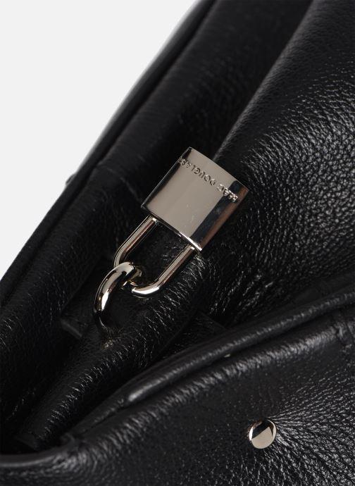 Handtaschen Mac Douglas Mandurah Pyla S schwarz ansicht von links