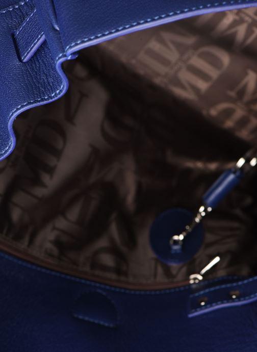Handtaschen Mac Douglas Mandurah Pyla S blau ansicht von hinten