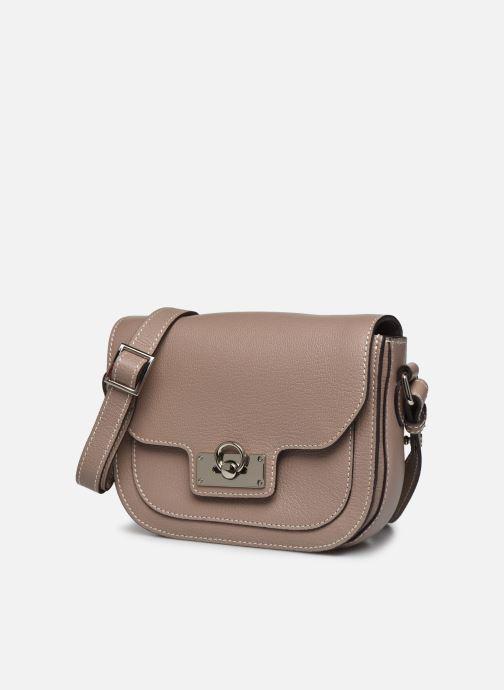 Handtaschen Mac Douglas Mandurah Luxembourg S grau schuhe getragen