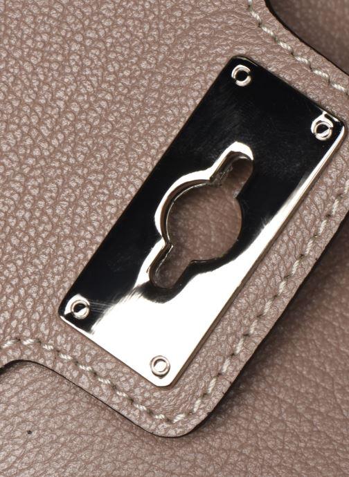 Handtaschen Mac Douglas Mandurah Luxembourg S grau ansicht von links