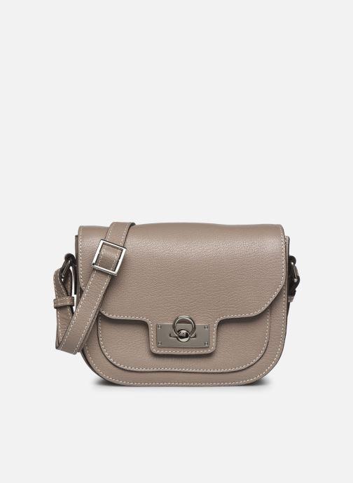 Handtaschen Mac Douglas Mandurah Luxembourg S grau detaillierte ansicht/modell