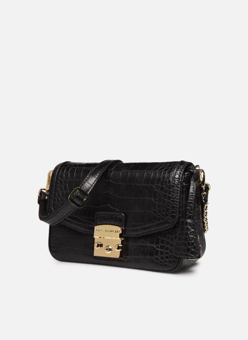 Handbags Mac Douglas Romy Medan M Black model view