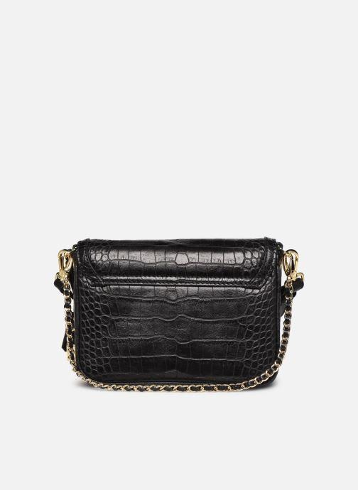 Handbags Mac Douglas Romy Medan M Black front view