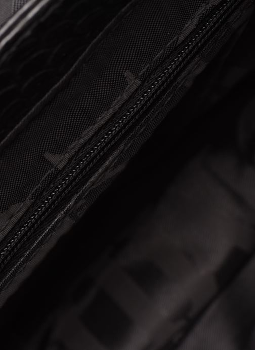 Handbags Mac Douglas Romy Medan M Black back view