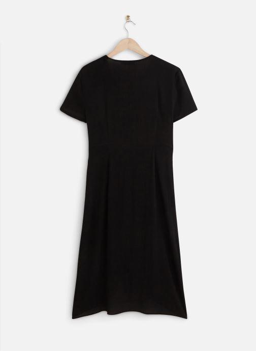 See u soon Robe midi - 20121104 (Noir) - Vêtements (440256)