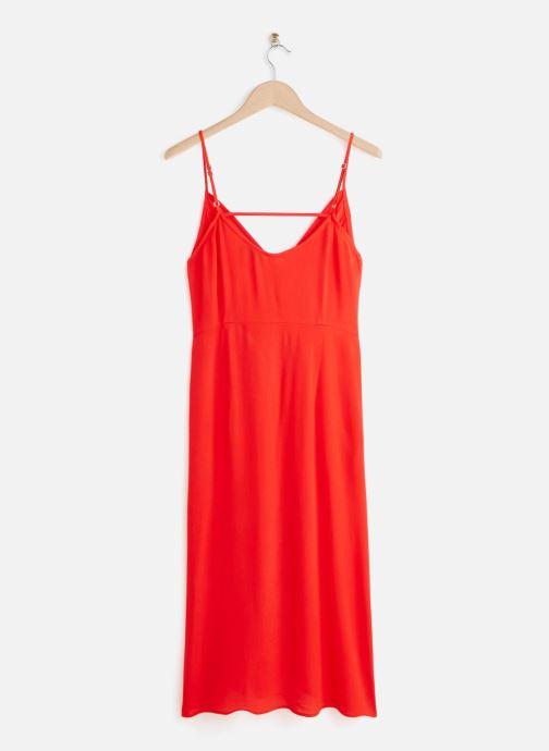 Vêtements See u soon 20121165 Rouge vue bas / vue portée sac