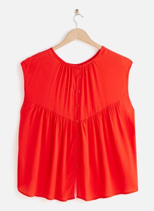 Vêtements See u soon 20112941 Rouge vue bas / vue portée sac