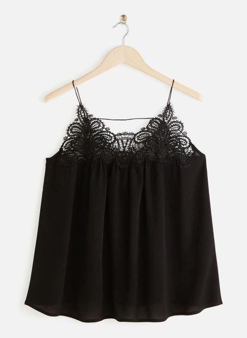 Vêtements See u soon 20111209 Noir vue détail/paire