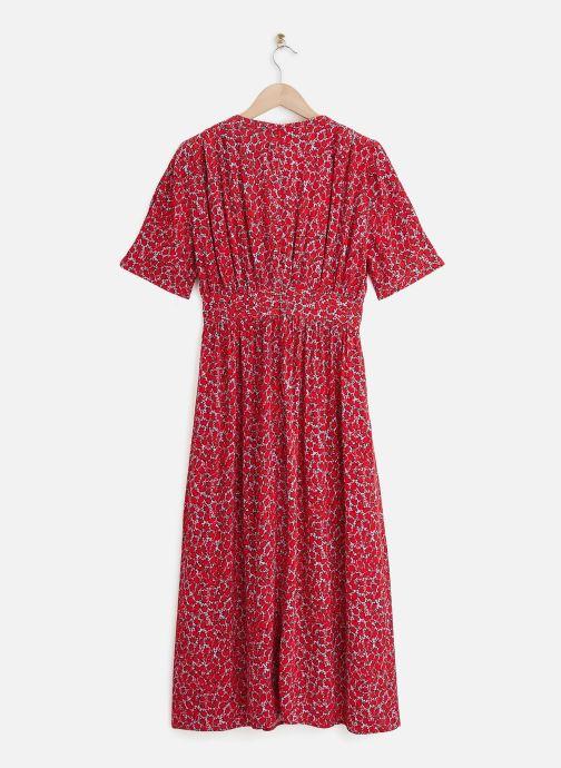 Vêtements See u soon 20122139 Rouge vue bas / vue portée sac