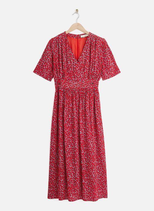 Vêtements See u soon 20122139 Rouge vue détail/paire