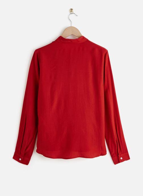 Vêtements See u soon 20111917 Rouge vue bas / vue portée sac