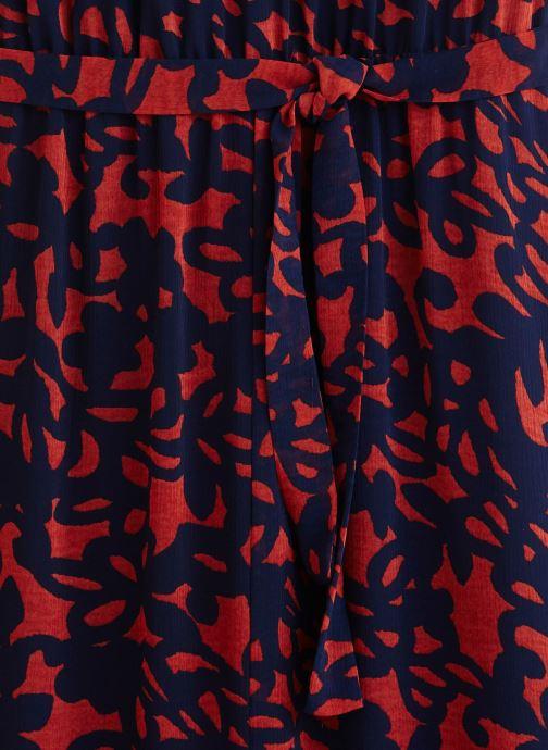 Vêtements See u soon 20121159 Orange vue portées chaussures