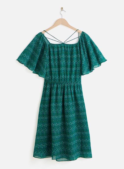 Vêtements See u soon 20121247 Vert vue bas / vue portée sac
