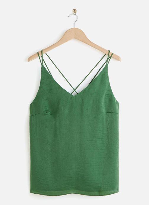 Vêtements See u soon 20112111 Vert vue détail/paire