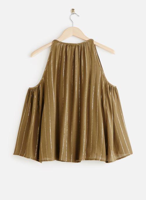 See u soon Top - 20111125 (Vert) - Vêtements (440333)
