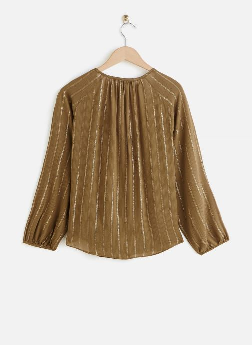 See u soon Blouse - 20112089 (Vert) - Vêtements (440335)