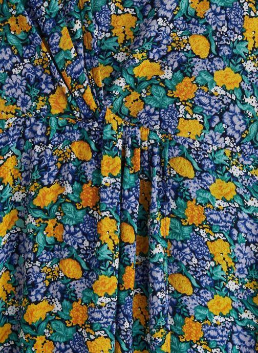 Vêtements See u soon 20121804 Jaune vue portées chaussures