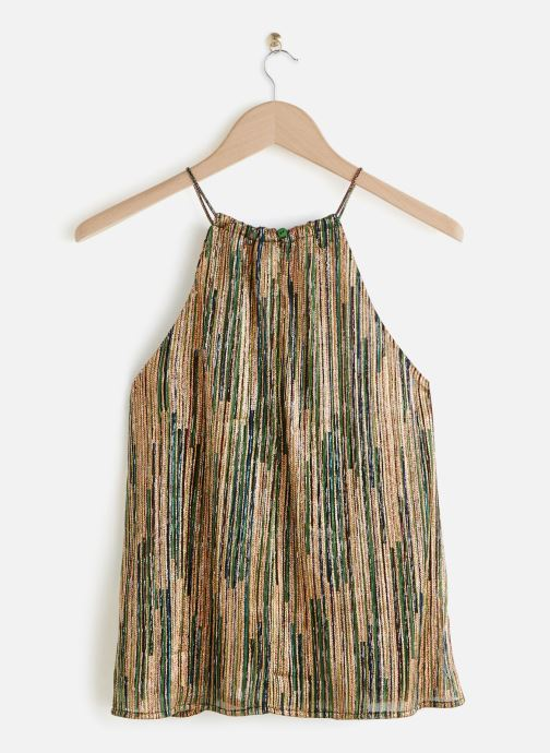 Vêtements See u soon 20111184 Vert vue bas / vue portée sac